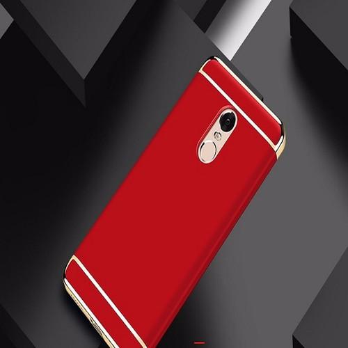Ốp lưng Redmi Note 4 cao cấp 3 mảnh