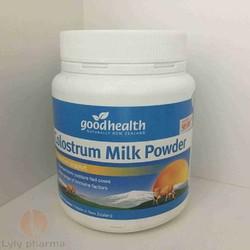 Colostrum Milk Power - Sữa non dạng bột bổ sung vitamin, protein