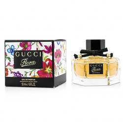 Nước Hoa Nữ Gucci Flora EDP Spray 50ml . Made in France