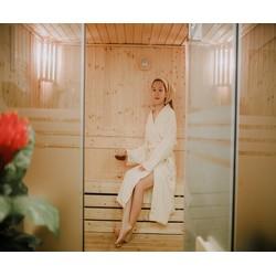 Combo Xông khô kiểu Nhật và massage body toàn thân ưu đãi đặc biệt giảm 40 khi mua cả liệu trình tại Momo Spa