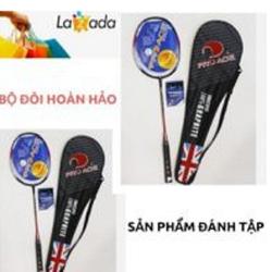 2 Cây vợt cầu lông giá rẻ dùng cho tập luyện phong trào -HS-SV-GĐ
