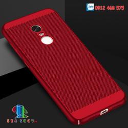 Ốp lưng Xiaomi Redmi Note 4 dạng lưới tản nhiệt