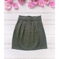 Chân váy ngắn - Váy chữ A