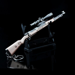 Mô hình súng Kar98 - Game Playerunknown Battlegrounds
