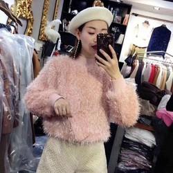 Áo len lông