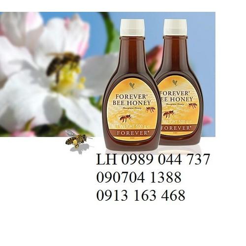 Mật ong nguyên chất Forever Bee Honey SKU 025 - 7837146 , 8391812 , 15_8391812 , 468000 , Mat-ong-nguyen-chat-Forever-Bee-Honey-SKU-025-15_8391812 , sendo.vn , Mật ong nguyên chất Forever Bee Honey SKU 025