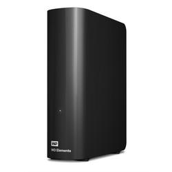 Ổ Cứng Di Động WD Elements Desktop 4TB 3.5