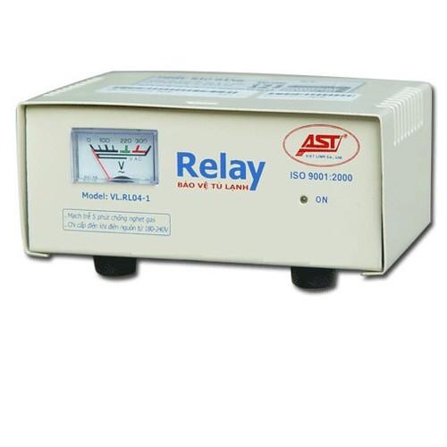 Relay bảo vệ tủ lạnh AST VT-RL010