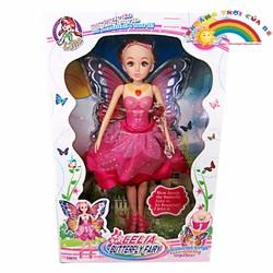 Búp bê Lelia Butterfly Fairy KT733
