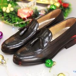 Giày Loafer nam kiểu dáng đẹp