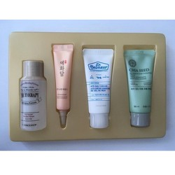 Bộ dưỡng da Mini The Face Shop Best Skincare Kit