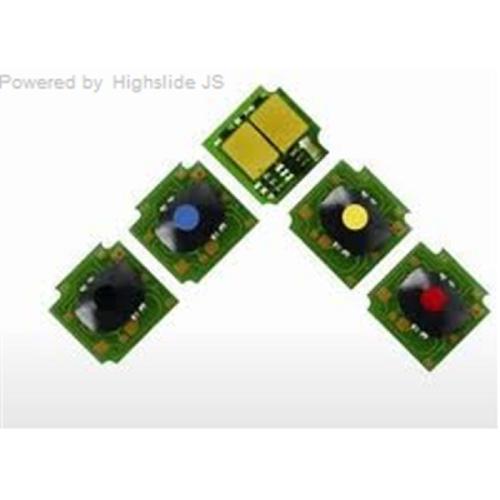 Chip máy in Laser màu HP 1025