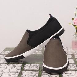 Giày vải nam cao cấp - mẫu mã đẹp - TDV252