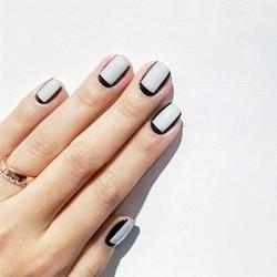 Miếng dán móng tay - Nail Sticker