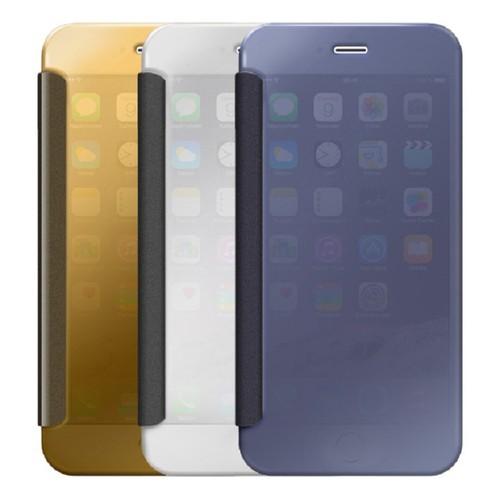 BAO DA IPHONE 6 Plus CLEAR VIEW chính hãng