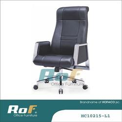 ghế văn phòng nhập khẩu rof hc215-đen