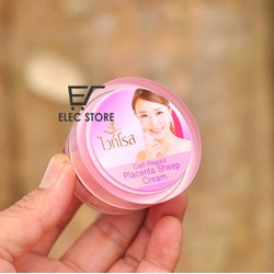 Whitening Cream Placenta Sheep Extra Cell Repair Collagen Thái Lan