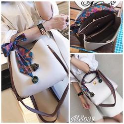 Túi xách tay nữ cao cấp  túi xuất khẩu  MS039