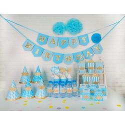 set sinh nhật kim tuyến
