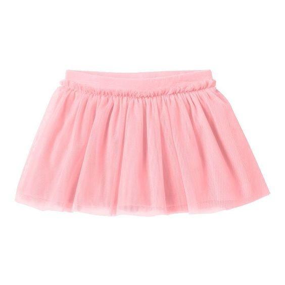 Chân váy voan Jumping Beans cho bé gái 1-10T V255 1