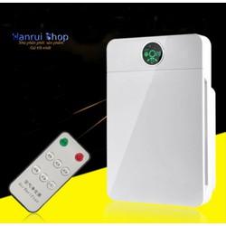 Máy lọc không khí diệt khuẩn Euro Quality KQ009, có màn hình, remote