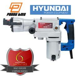 may duc Hyundai HDK38