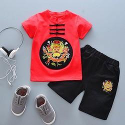 Quần áo bé trai 0- 4 tuổi