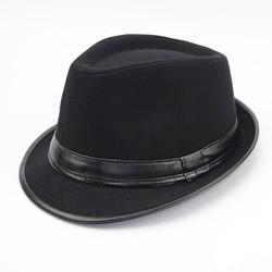 nón phớt nam | nón lưỡi trai | nón kêt NK8541