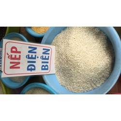 gạo nếp điện biên 10kg