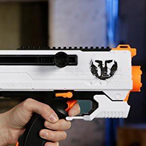 Nerf Rival Phantom Corps Helios XVIII-700 3