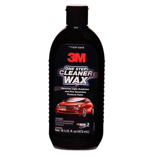 [HCM] Dung Dịch Đánh Bóng-Phá xước  One Step Cleaner Wax PN39006