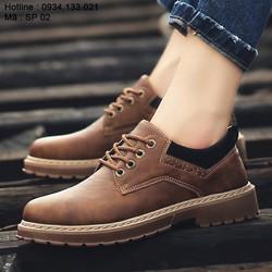 Giày tây nam được ưa chuộng nhất - SP 02