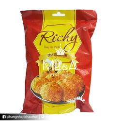 Bánh gạo Richy
