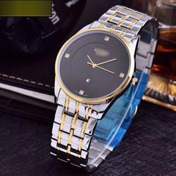 Đồng hồ đeo tay nam phụ kiện hoàn hảo cho quý ông ZENTICI950N01