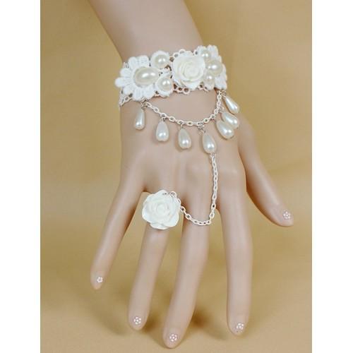Lắc tay cô dâu GT0050BW06 - 4973819 , 8404578 , 15_8404578 , 90000 , Lac-tay-co-dau-GT0050BW06-15_8404578 , sendo.vn , Lắc tay cô dâu GT0050BW06