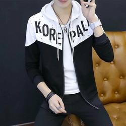 Áo khoác bomber nam đẹp jacket thời trang giá rẻ phong cách sành điệu