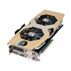 Card màn hình siêu khủng R9-290 4GB DDR5