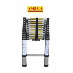 thang nhôm rút AMECA 4m8