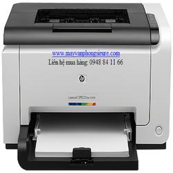 Máy in HP Color LaserJet Pro CP1025NW