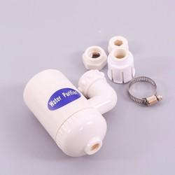 Dụng cụ lọc nước tại vòi bằng công nghệ lõi gốm SWS Hi-Tech Ceramic