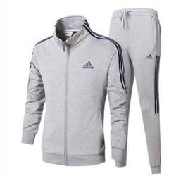 Bộ Nỉ, bộ quần áo thể thao nam