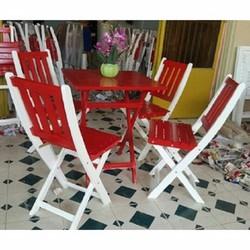 bàn ghế trà sữa giá siêu rè