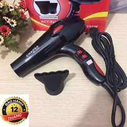 Máy sấy tóc - máy sấy tóc tạo kiểu - Máy sấy tóc Chaoba CRY 8201