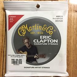 Dây Guitar Acoustic Martin MEC12- SIGNATURE STRINGS
