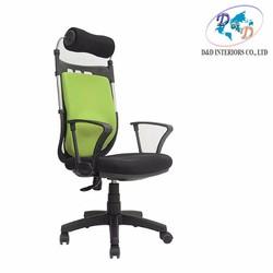 Ghế nhân viên RM02 xanh