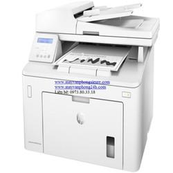 Máy in đa chức năng HP LaserJet Pro MFP M227sdn - hàng chính hãng
