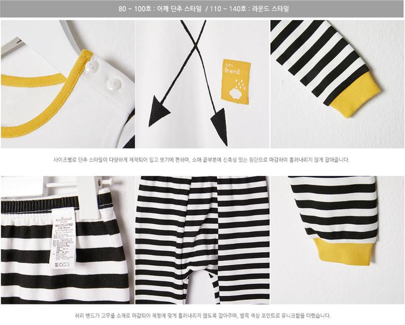 Bộ đồ cotton cho bé trai - quần áo trẻ em - đồ bộ cho bé 2