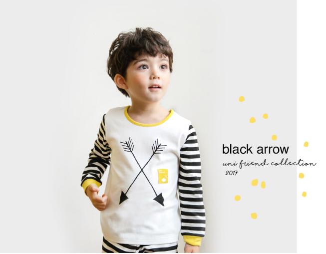 Bộ đồ cotton cho bé trai - quần áo trẻ em - đồ bộ cho bé 5