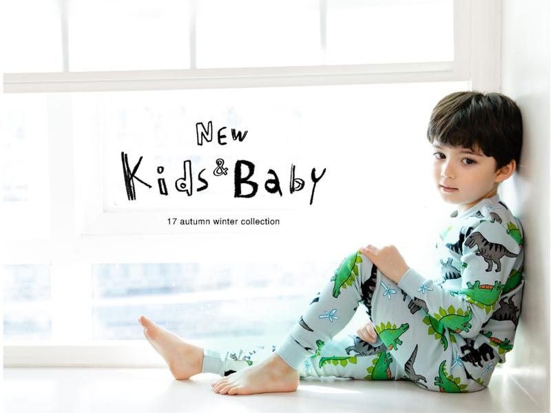 Bộ đồ khủng long cho bé - UniFriend - Quần áo trẻ em 7