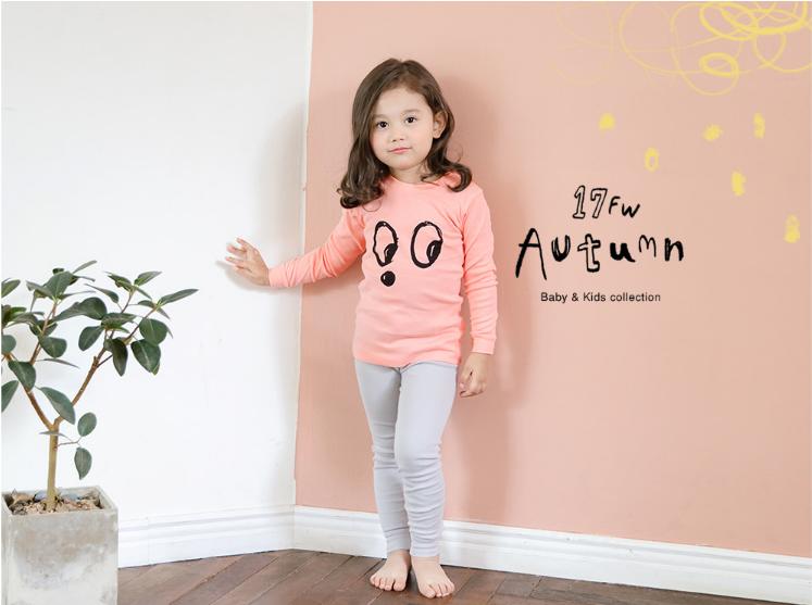 Bộ đồ xuất Hàn cho bé gái - Thương hiệu UniFriend 4